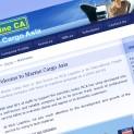 Marine Cargo Asia